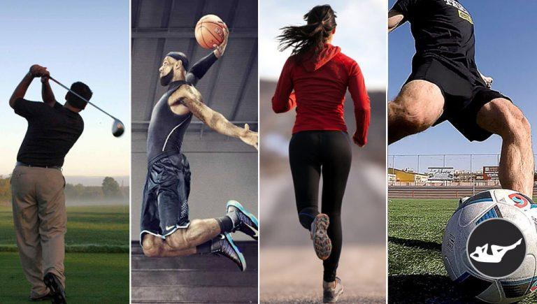 pilates y deportes